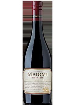 Meiomi Pinot Noir (2017)