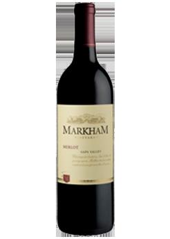 Markham Merlot (Napa) (2014)