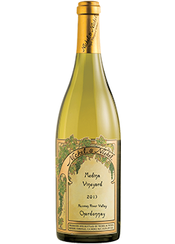 Nickel and Nickel Medina Chardonnay