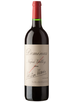 Dominus Estate Christian Moueix 2014 Red Blend Wine