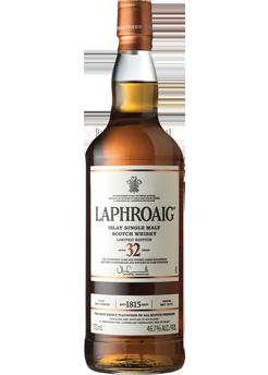 Laphroaig 32 Year