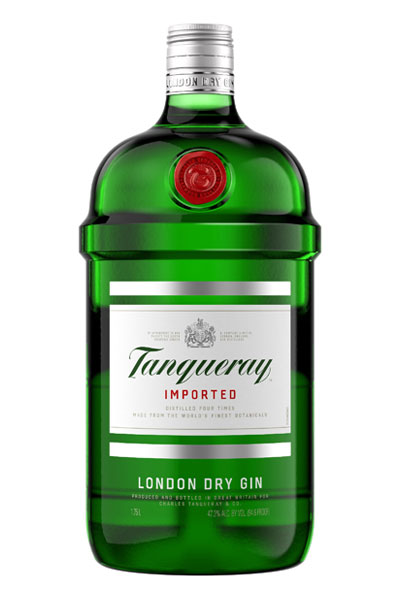Tanqueray Gin 1.75Lt