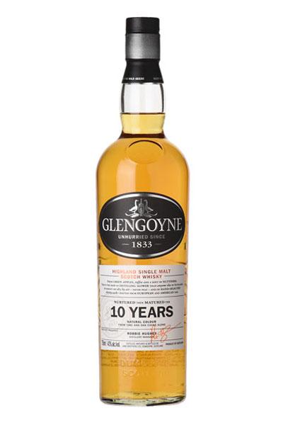 Glengoyne Single Malt 10 Years 750ml
