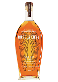 Angel's Envy Bourbon