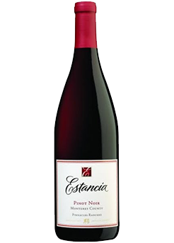 Estancia Vineyards, Pinot Noir (2016)