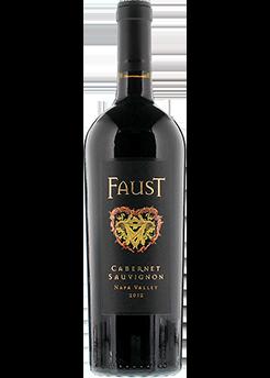 Faust Cabernet (2016)