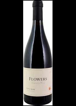 Flowers, Vineyards & Winery Pinot Noir (2017)