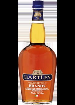 Hartely Brandy