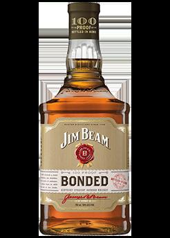 Jim Beam Bonded 100 Proof