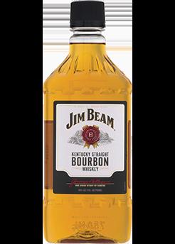 Jim Beam Bourbon 80 Pet
