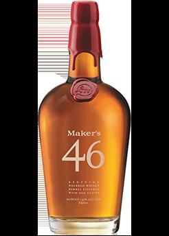 Maker's 46 94 Proof