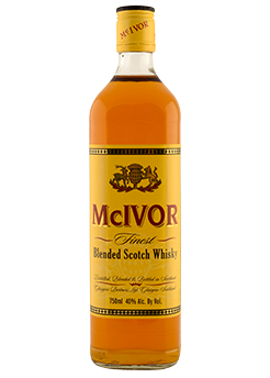 Mc Ivor Scotch
