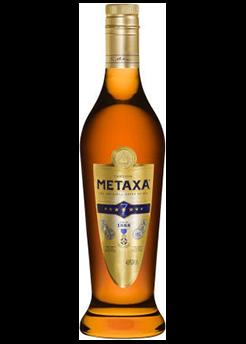 Metaxa 7 Star