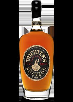 Michter's 10 Year Straight Bourbon