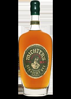 Michter's 10 Year Straight Rye