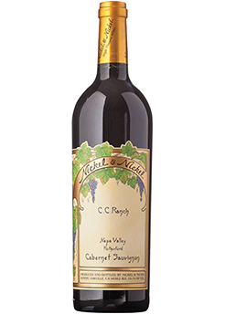 Nickel &Nickel C.C. Ranch Cabernet (2016)