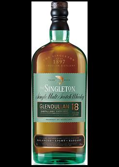 Singlenton Single Malt 18 Years