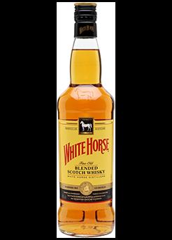 White Horse Scotch