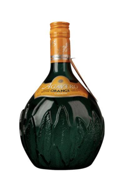 Agavero Orange Liqueur