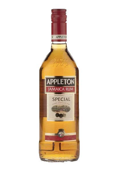 Appleton Gold Rum