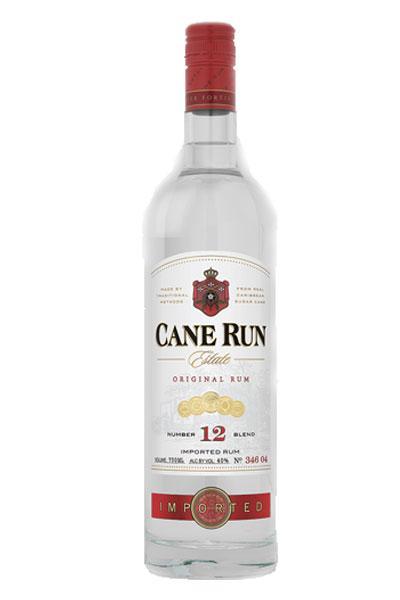 Cane White Rum