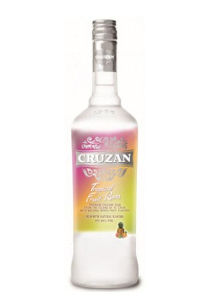 Cruzan FLA Tropical Fruit Rum