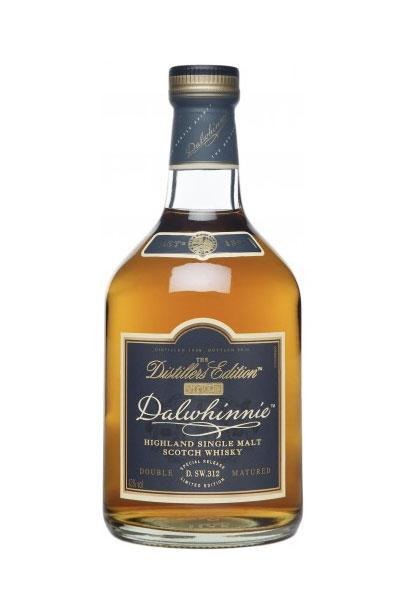 Dalwhinnie Distillers Eddition