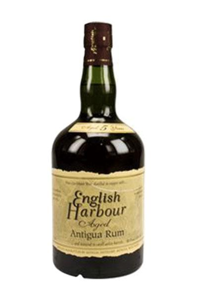 English Harbour Rum Antigua 5 Years