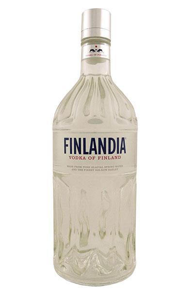 Finlandia Vodka 80