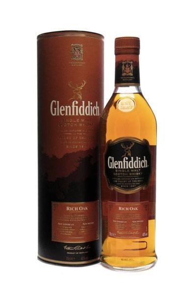 Glenfiddich 14 Years Single Malt