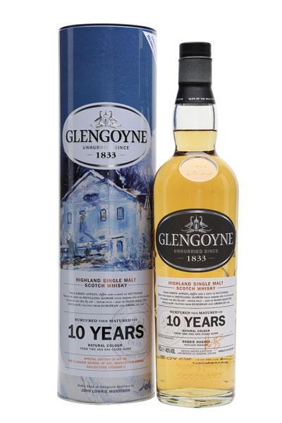 Glengoyne Single Malt 10 Years