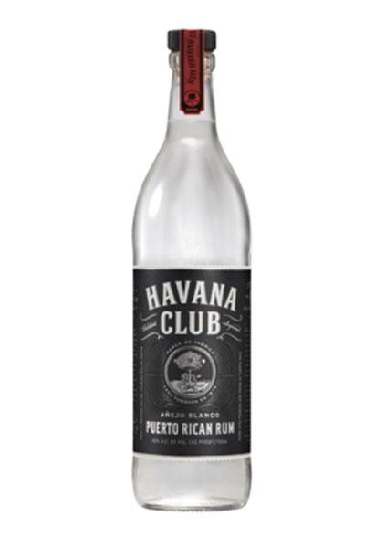 Havana Club Rum White