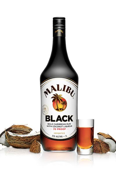 Malibu Black Proof