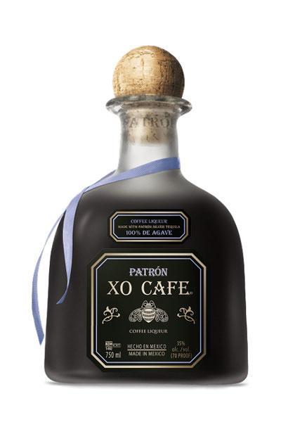 Patron XO Café Liq Tequila