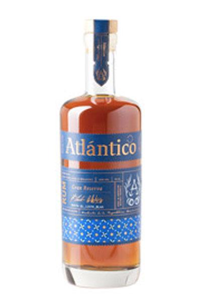 Ron Atlantico Rum Dark Reserva