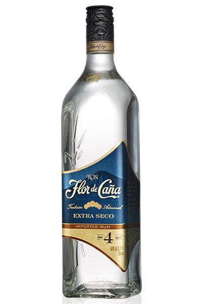 Ron Flor de Cana White Rum