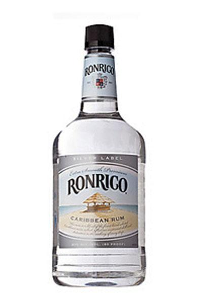 Ron Rico Gold White