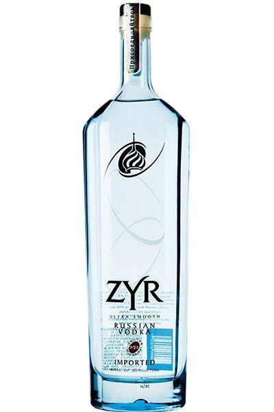 Zyr Russian Vodka