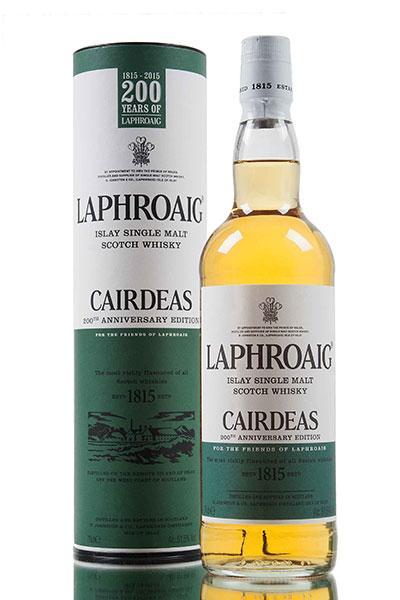Laphroaig Cairdeas Scotch