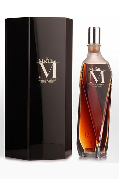 Macallan M Highland Single Malt