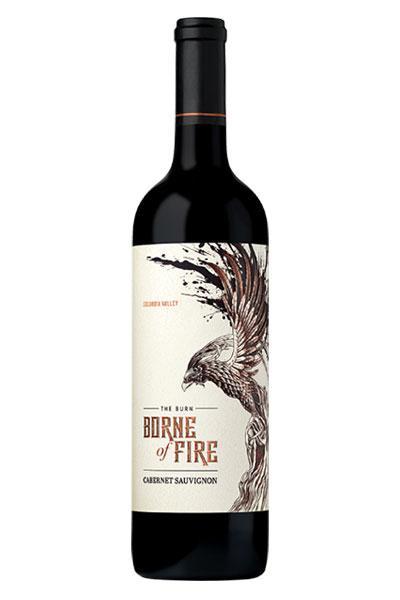 Borne of Fire Cabernet Sauvignon 2016