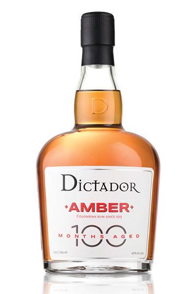 "Dictador ""Amber"""