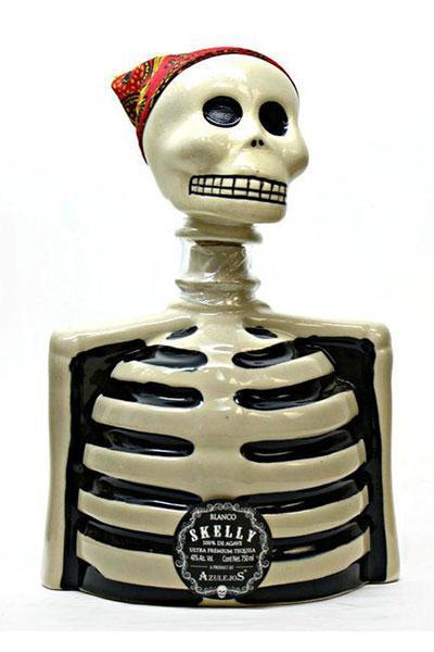 Tequila Skeleto Blanco
