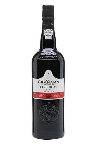 Grahams Fine Ruby