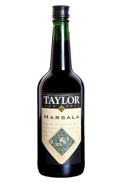 Taylor NY Marsala