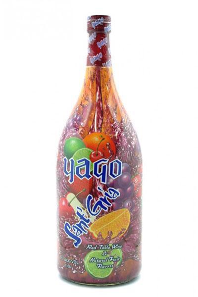 Yago Sangria