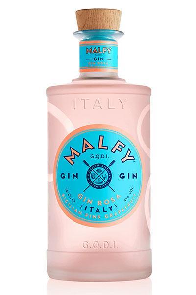 Malfy Gin Grapefruit