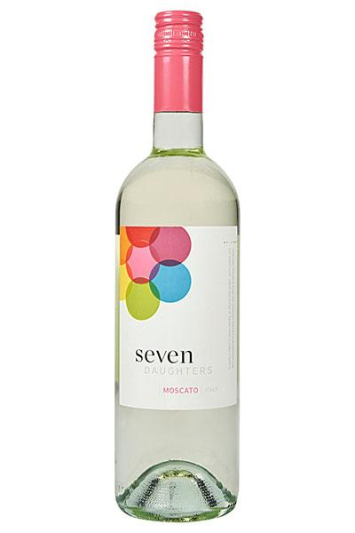 7 Daughters Moscato