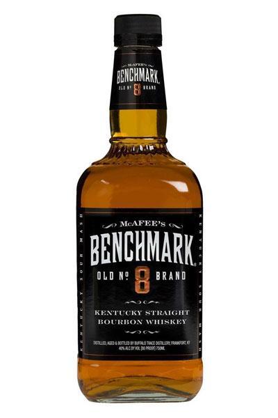 Benchmark Bourbon Whiskey