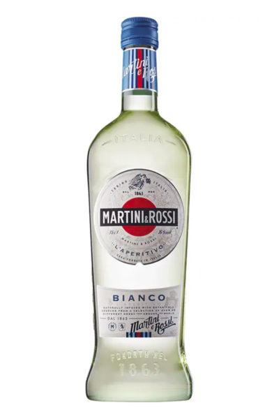 Martini & Rossi - Bianco